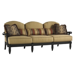 Tommy Bahama Kingston Sedona Sofa with Boxed Cushions - 3190-33B
