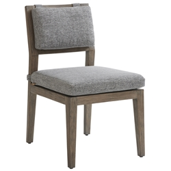 Tommy Bahama La Jolla Armless Dining Side Chair - 3950-12