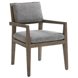 Tommy Bahama La Jolla Dining Arm Chair - 3950-13