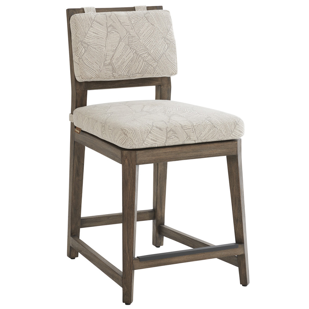 Tommy Bahama La Jolla Counter Stool - 3950-17