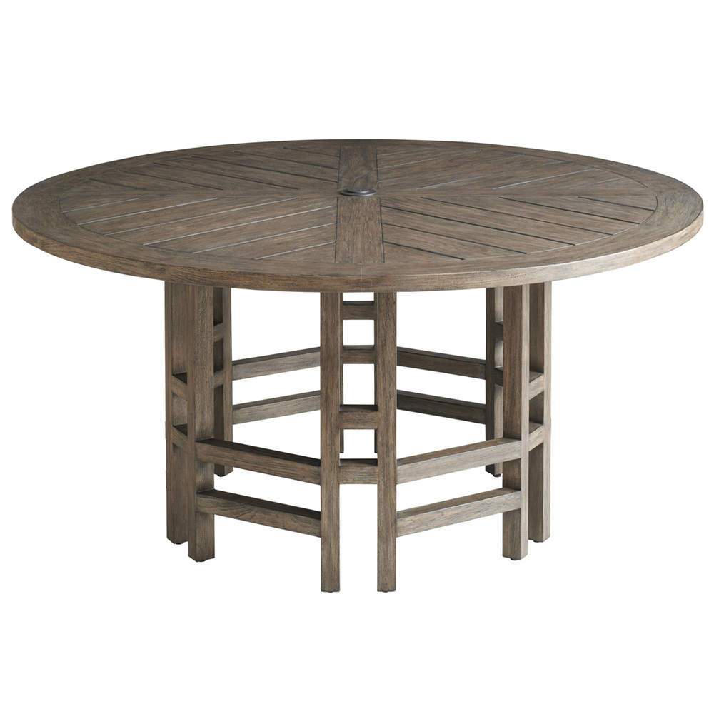 "Tommy Bahama La Jolla 60"" Round Dining Table - 3950-875"