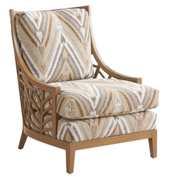 Tommy Bahama Los Altos Valley View Occasional Chair - 3930-09