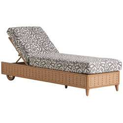 Tommy Bahama Los Altos Valley View Chaise Lounge - 3930-75