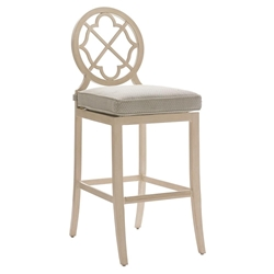 Tommy Bahama Misty Garden Bar Stool - 3239-16
