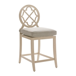 Tommy Bahama Misty Garden Counter Stool - 3239-17