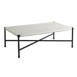 "Tommy Bahama Pavlova 54"" x 32"" Rectangular Cocktail Table - 3910-945"