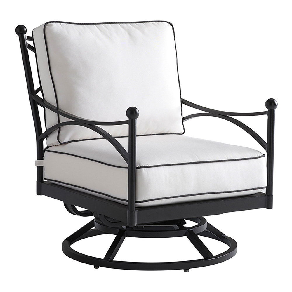 Tommy Bahama Pavlova Swivel Lounge Chair - 3910-11SW