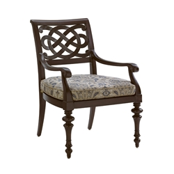 Tommy Bahama Black Sands Dining Chair - 3235-13