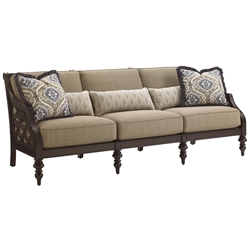 Tommy Bahama Black Sands Sofa - 3235-33