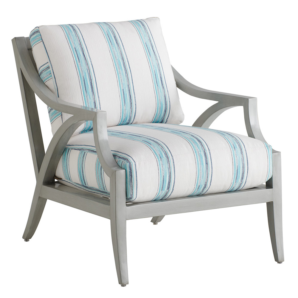 Tommy Bahama Silver Sands Lounge Chair - 3945-11