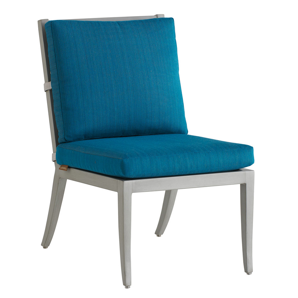 Tommy Bahama Silver Sands Armless Dining Side Chair - 3945-12