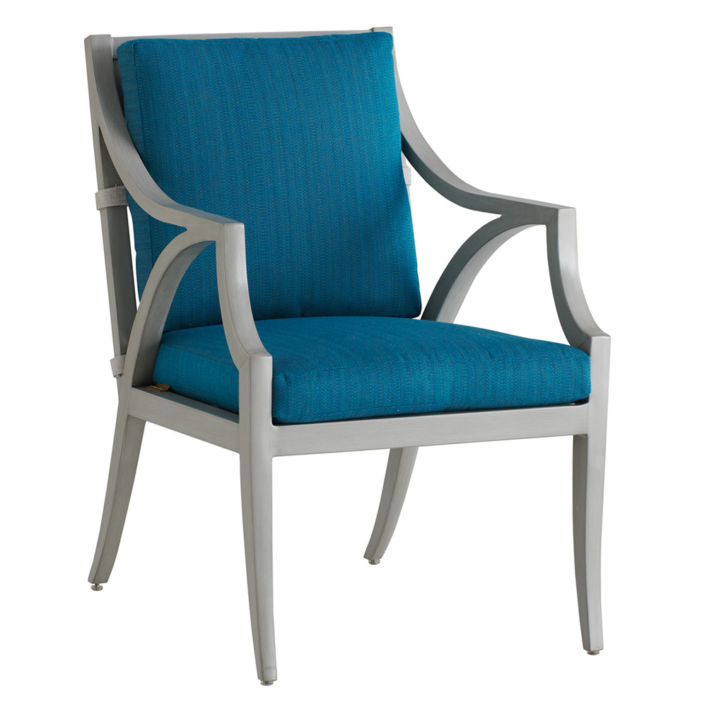 Tommy Bahama Silver Sands Dining Arm Chair - 3945-13