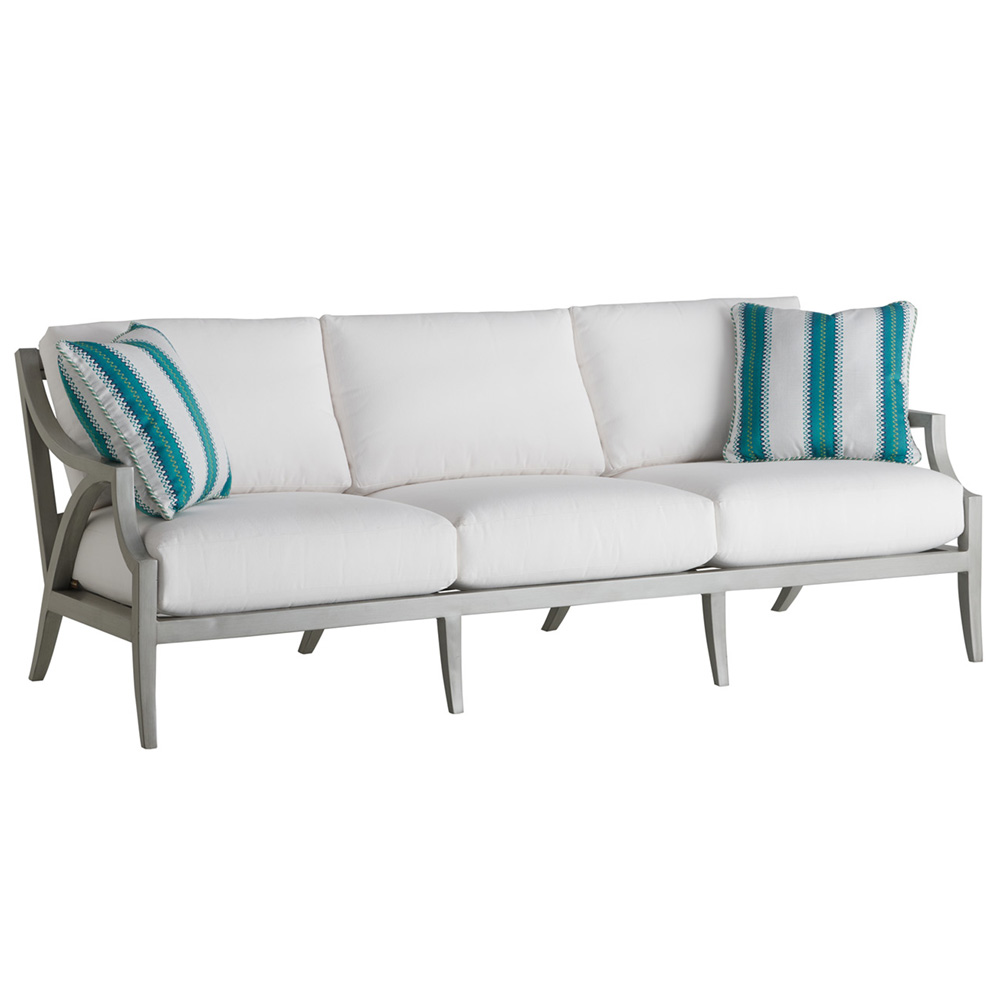 Tommy Bahama Silver Sands Sofa - 3945-33