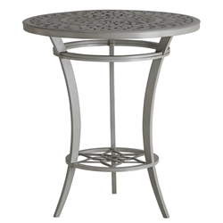 Tommy Bahama Silver Sands Bar Table - 3945-873B