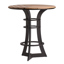 Tommy Bahama South Beach Bistro Bar Table - 3940-873B