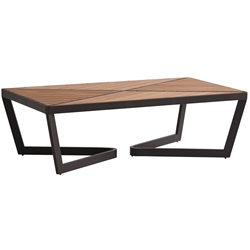 Tommy Bahama South Beach Rectangle Cocktail Table - 3940-943