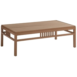 Tommy Bahama St Tropez Rectangle Cocktail Table - 3925-945