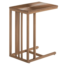 Tommy Bahama St Tropez Rectangle Spot Table - 3925-951