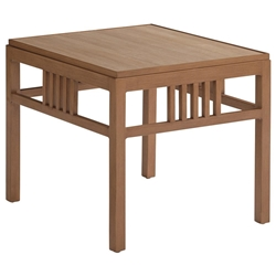 Tommy Bahama St Tropez Rectangle End Table - 3925-955