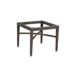 Tropitone Evo Woven Dining Table Base - 360958B