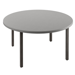 "Tropitone Matrix 60"" Round Dining Table - ADA Compliant - 441961-30"