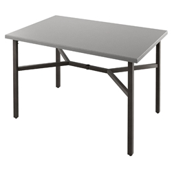 "Tropitone Matrix 70"" x 46"" Bar Table - 441966-40"