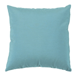 "Tropitone 20"" Square Throw Pillow - TP20SQ"