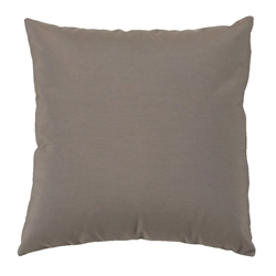 "Tropitone 24"" Square Throw Pillow - TP24SQ"