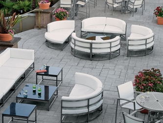 Tropitone Cabana Club Outdoor Furniture