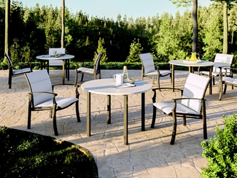 Tropitone Cantos Outdoor Furniture