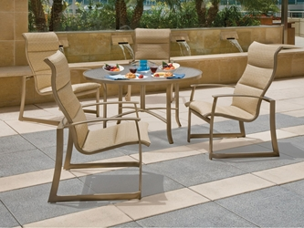 Tropitone Mainsail Outdoor Furniture