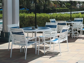 Tropitone Millennia Outdoor Furniture