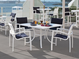 Tropitone South Beach Outdoor Furniture