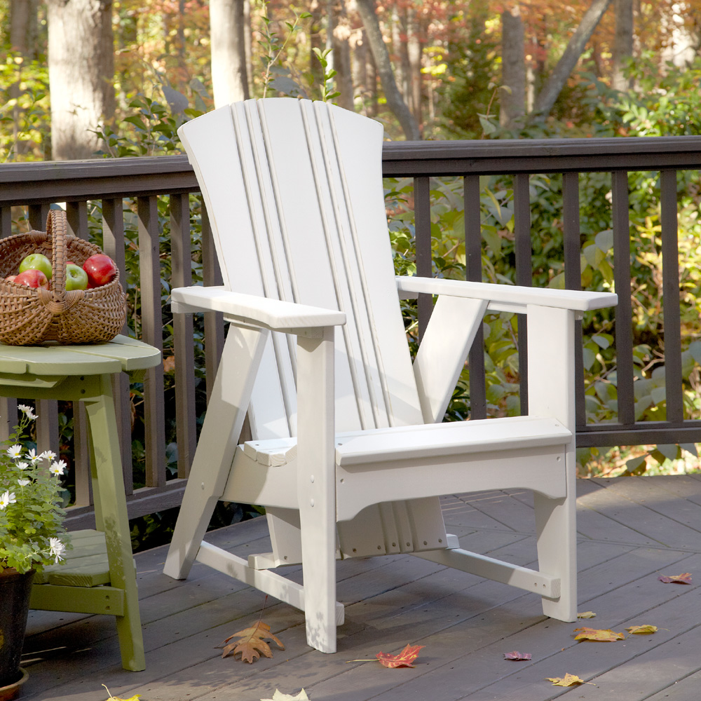 Uwharrie Chair Carolina Preserves Arm Chair - C011