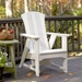 Carolina Preserves Solo Lounge Set w/ Arm Chair - UW-CAROLINA-SET5
