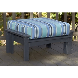 Uwharrie Chair Chat Leg Rest - 9021
