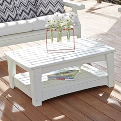 Uwharrie Chair Gallatin Coffee Table - G030