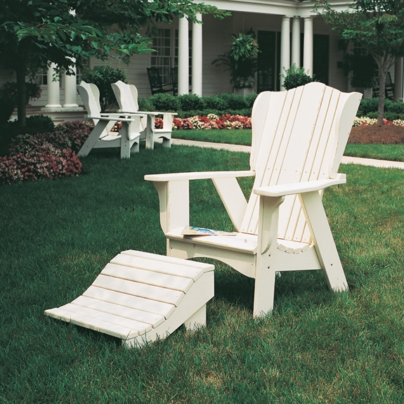 Terrific Uwharrie Chair Plantation Solo Lounge Chair Set Caraccident5 Cool Chair Designs And Ideas Caraccident5Info