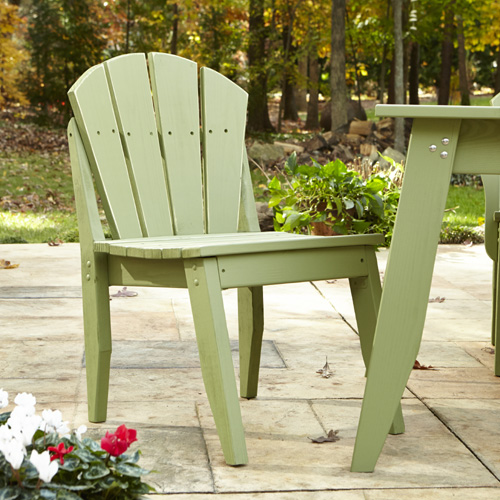 Uwharrie Chair Plaza Collection