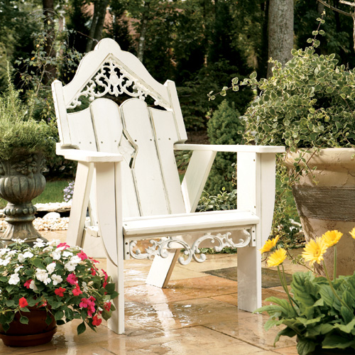 Uwharrie Chair Veranda Collection