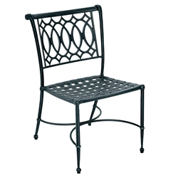Windham American Gothic Dining Side Chair - 6203