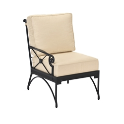 Windham Catalina High Back Right Arm Sectional Chair - 3000RHB
