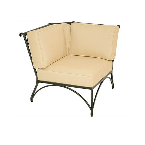 Windham Catalina High Back Corner Sectional Chair - 3000SCHB