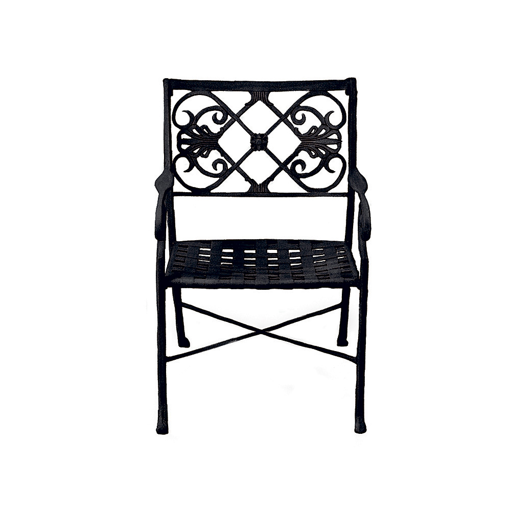 Windham Catalina Dining Arm Chair - 3002