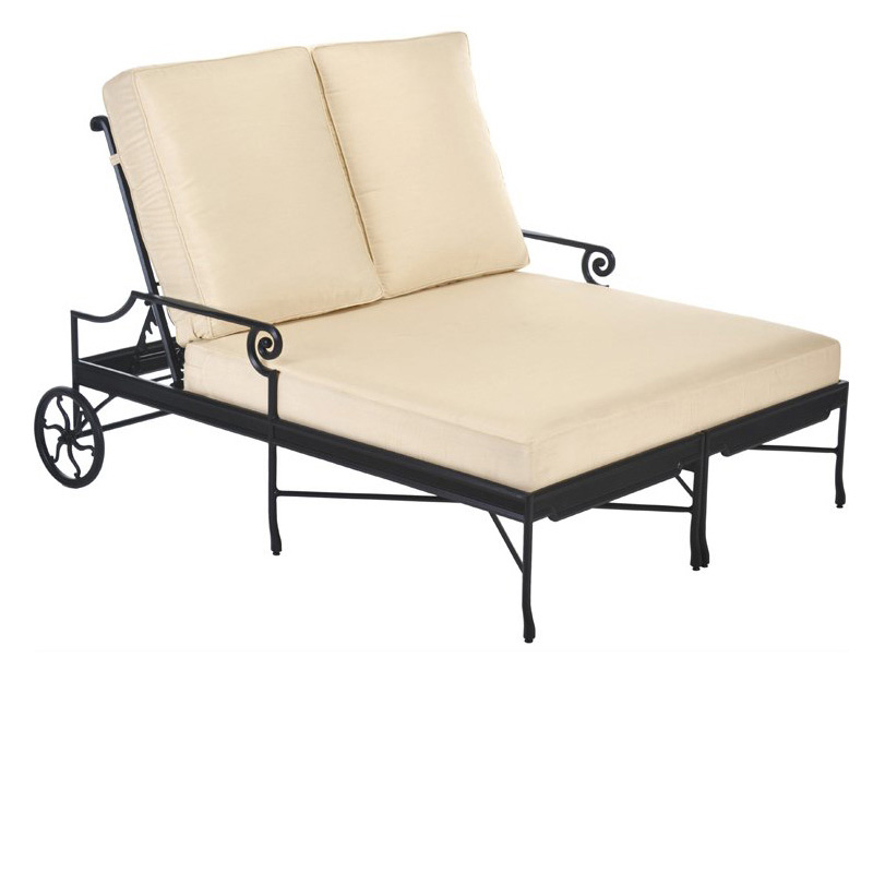 Windham Catalina Double Chaise Lounge - 3099