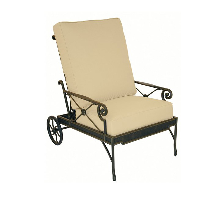 Windham Catalina Reclining Club Chair - 3102