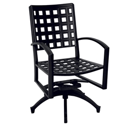 Windham Metro Classic Swivel Dining Chair - 6716