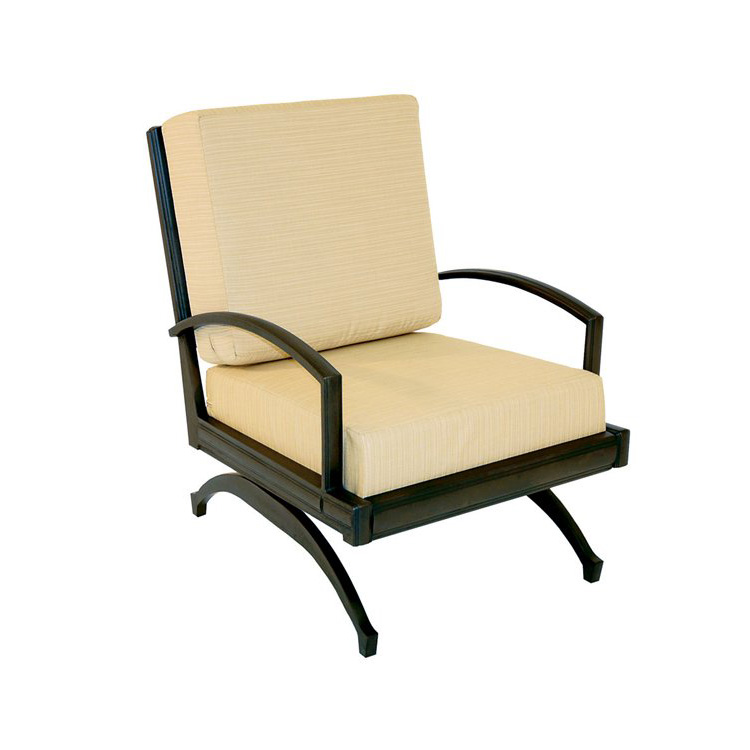 Windham Metro Classic Spring Club Chair - 6727