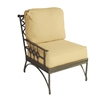 Windham Provence High Back Right Arm Sectional Chair - 1000RHB