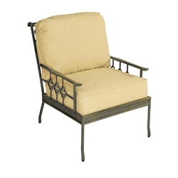 Windham Provence High Back Club Chair - 1001HB